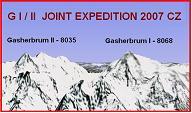 Gashenbrum